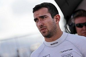 Латифи проведет пятничные тренировки на трех Гран При подряд