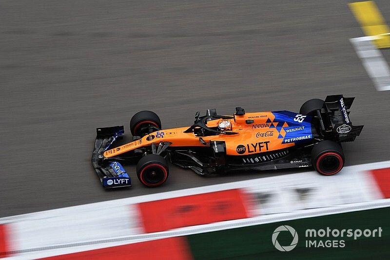 La belle affaire des McLaren, bien placées sur la grille
