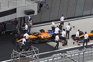 La F1 modifica la regola delle verifiche del peso per il 2020
