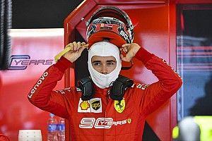 Леклер усомнился в пользе от поула на Гран При России