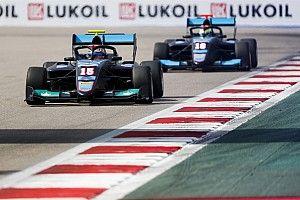 Sobrino de ex ganador de F1, Nannini, correrá F3
