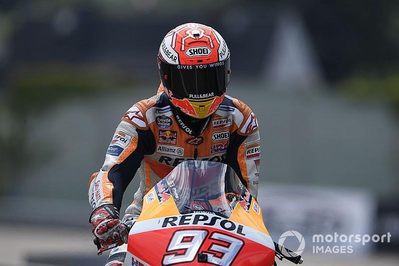 Championnat - Márquez s'envole devant les deux Ducati!