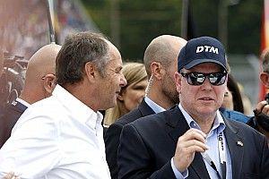 """دي تي أم: بيرغر يلاحق """"حلم"""" إقامة سباق في موناكو مستقبلاً"""