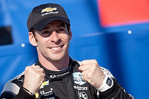 "Pagenaud: ""Never count me out"" of title fight"