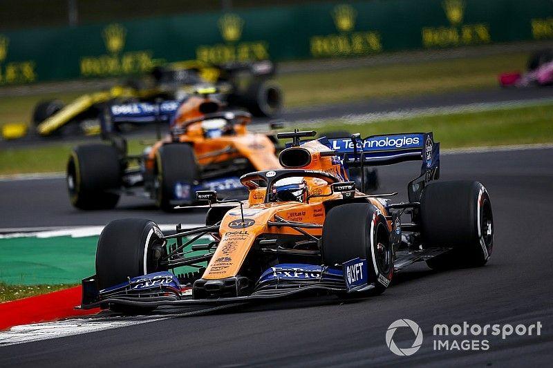 McLaren prioriza mejorar rendimiento en curvas lentas
