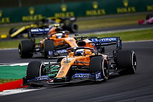 "McLaren: Addressing slow-speed weakness a ""high priority"""