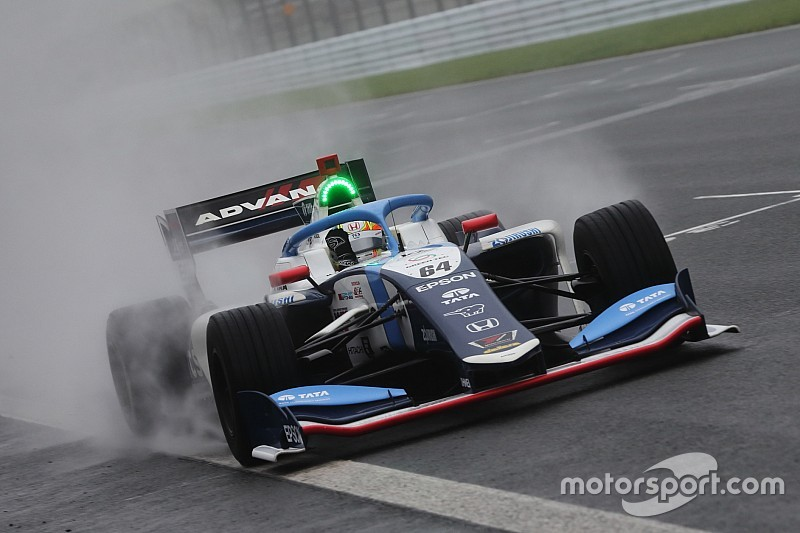 Nasr, Palou, Askew, VeeKay land IndyCar tests