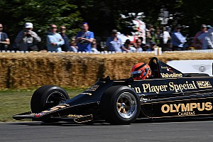 Gallery: Classic and modern cars at Goodwood Festival of Speed