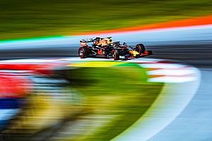 Verstappen líder de bonificaciones por vuelta rápida en 2019