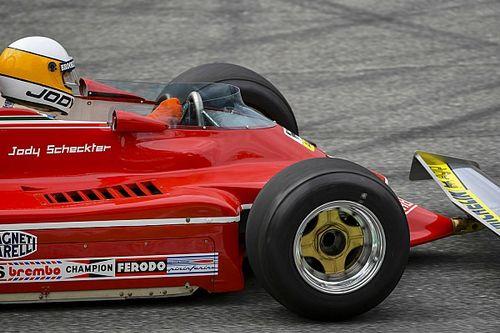 70 éves lett a Ferrari dél-afrikai F1-es világbajnoka