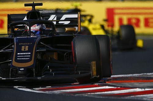 Haas to end split-spec experiment in Belgium