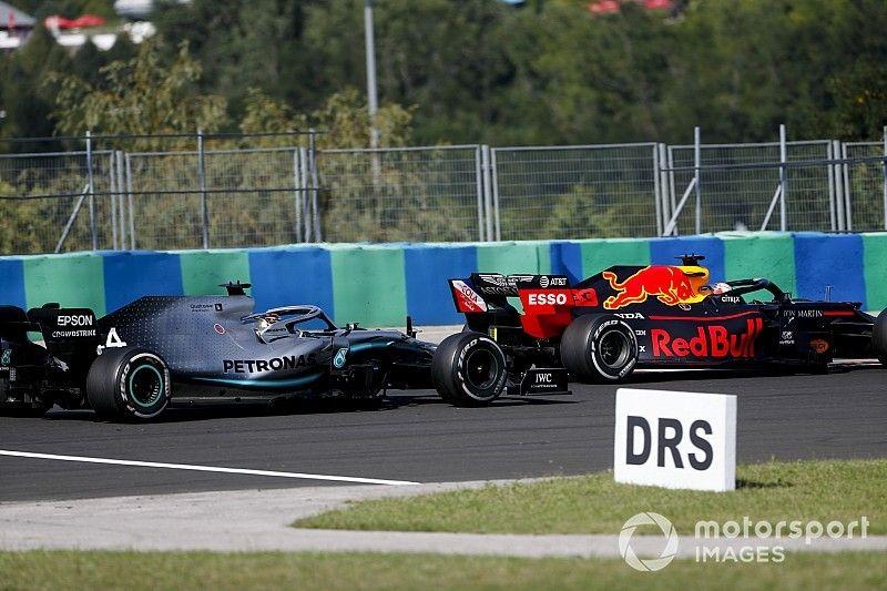 """Horner over Verstappen versus Hamilton: """"Dit willen de fans zien"""""""