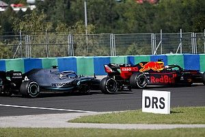 VÍDEO: Veja ultrapassagem sobre Verstappen que deu vitória a Hamilton na Hungria