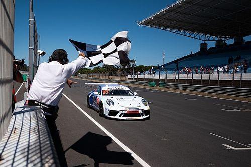 Porsche: Hellmeister e Luca vencem os 300 km do Estoril na classe 4.0, com Leo Sanchez e Átila Abreu triunfando na 3.8