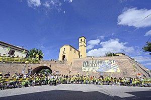 Rossi prepara la apertura de su propio museo