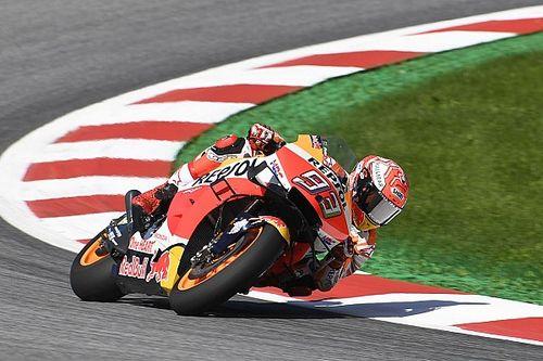 LIVE MotoGP, GP d'Autriche: Course