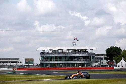 Brown obawia się utraty Silverstone