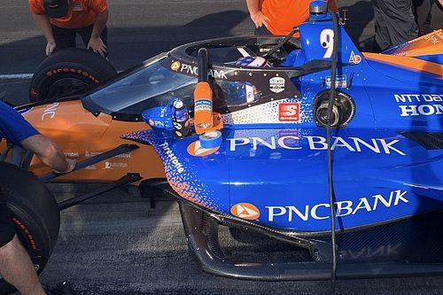 Aeroscreen: IndyCar progressing a more desirable solution?