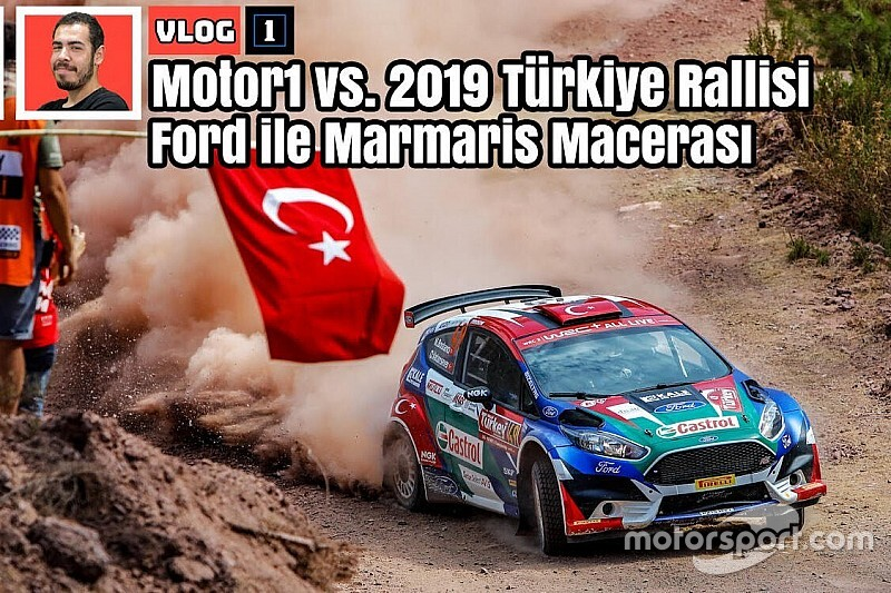 Motor1 vs. 2019 Rally Turkey: Ford ile Marmaris Macerası