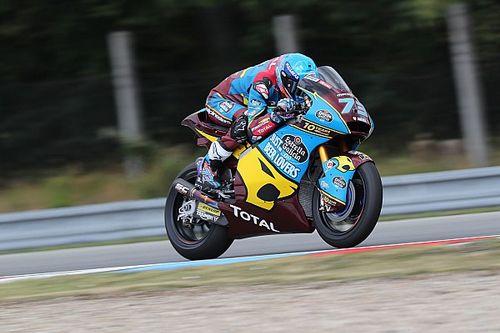 Moto2, Brno: Marquez trionfa, l'Italia festeggia un doppio podio