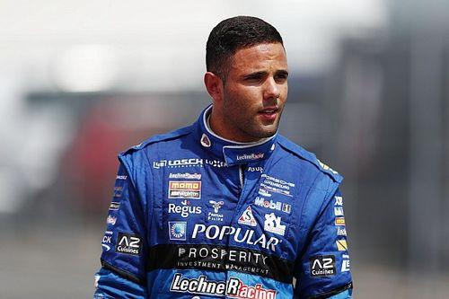 Pereira kierowcą Förch Racing