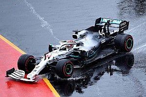 Системная аномалия. FIA объяснила, как Хэмилтон оказался нарушителем поневоле