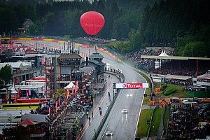 Rescheduled Spa 24 Hours extended by one hour