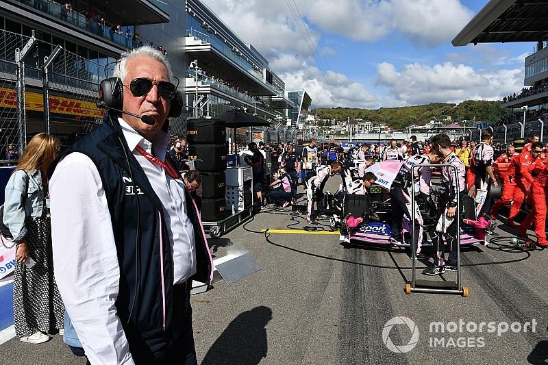 A Racing Point név teljesen eltűnik az F1-ből, még 2021 előtt