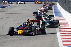 Прямо сейчас на «Моторспорт ТВ»: гонка Формулы 3 в Макао