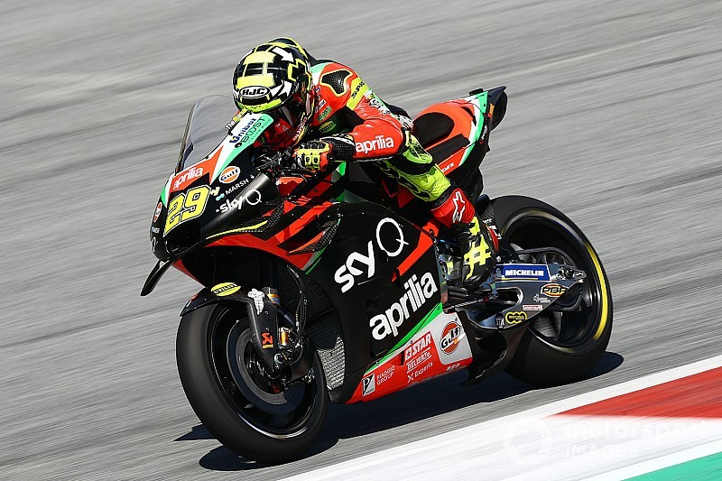 "Aprilia keen to not lose ""last"" meaningful MotoGP concession"