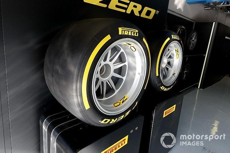 Pirelli pide más test de cara a 2020
