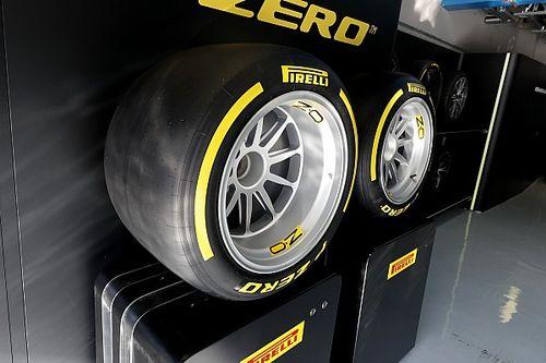Pirelli chce dodatkowych testów
