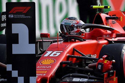 GALERÍA: el sábado en Monza en imágenes