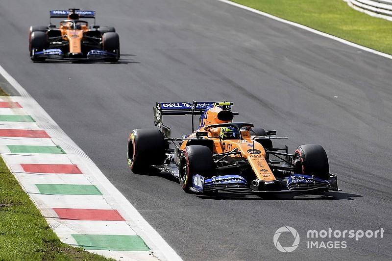 """McLaren: """"Moeten ons herpakken na teleurstellende races"""""""