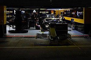 Többmillió fontos veszteséggel zárt a Renault F1-es csapata