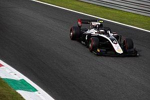 De Vries uit kwalificatie-uitslag geschrapt in Monza