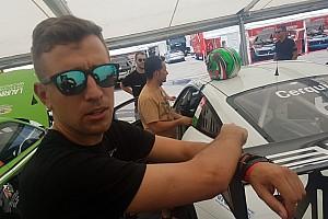 Carrera Cup Italia, Cerqui cerca l'acuto al Mugello per rientrare in pianta stabile