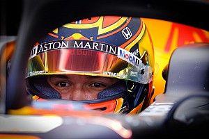 Red Bull объяснила замену мотора у Элбона желанием снизить давление на пилота