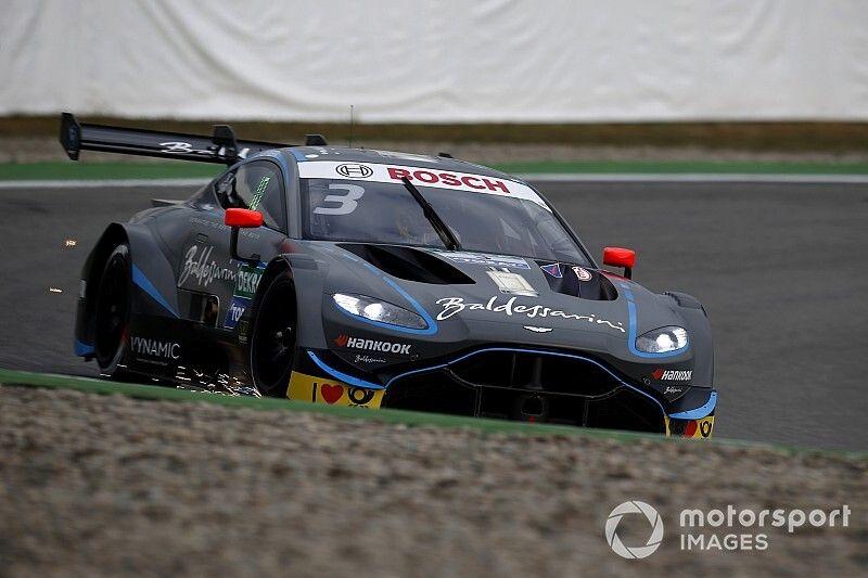 R-Motorsport se retire du DTM