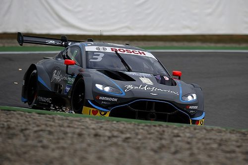 HWA can't rule out Aston Martin DTM split