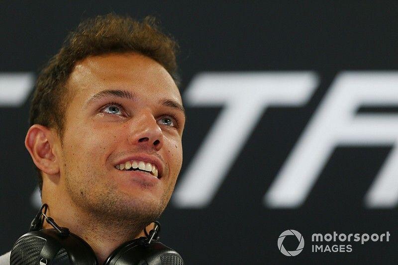 Ghiotto postawi na FIA WEC?