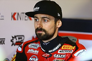 Laverty correrá con BMW en el WorldSBK en 2020