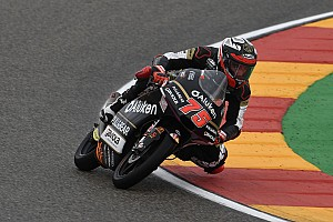 Thailand Moto3: Arenas beats Dalla Porta, Canet taken out
