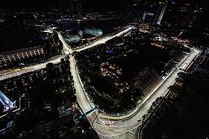 The Singapore GP as it happened