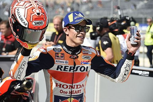 Mondiale MotoGP 2019: match point per Marquez in Thailandia
