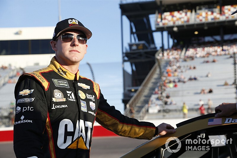 "Daniel Hemric on 2020: ""I think I will land on my feet"""