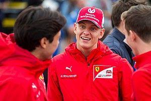 Rosberg ex-tanácsadója szerint Mick Schumacher szinte biztosan bekerül az F1-be