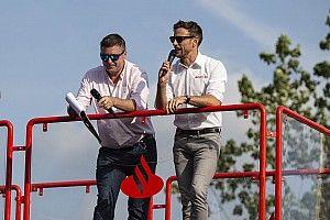Button rettentően izgatott a Super GT és a DTM közös versenye miatt