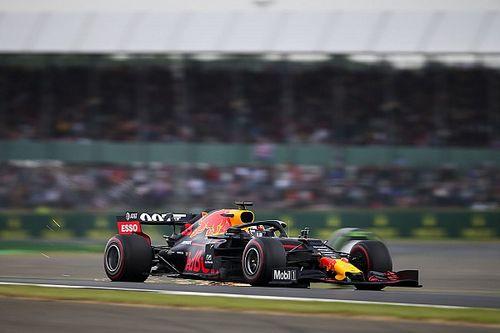 Verstappen persuadé d'avoir manqué la pole à cause du turbo
