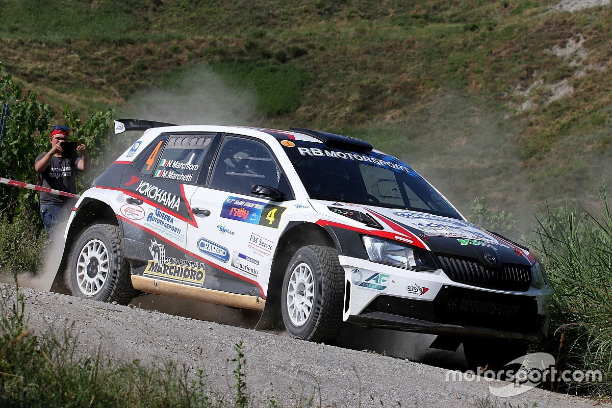 CIR Terra: il San Marino Rally confermato per il 29 agosto